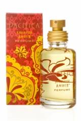 Spanish Amber Spray Perfume