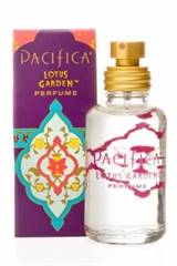 Lotus Garden Spray Perfume