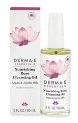 Nourishing Rose Cleansing Oil 2 oz
