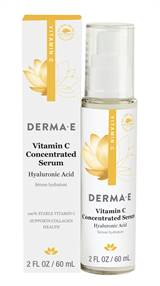 Vitamin C Serum 2oz