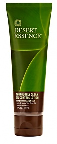 Thoroughly Clean Oil Control Moisturizer